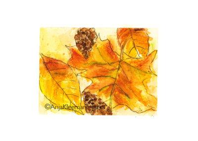 A.Kleemann-Jacks-Herbstlaub