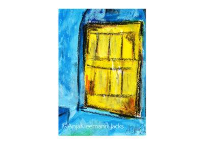 A.Kleemann-Jacks-gelbeTuer