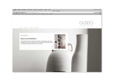 GUSDO-website