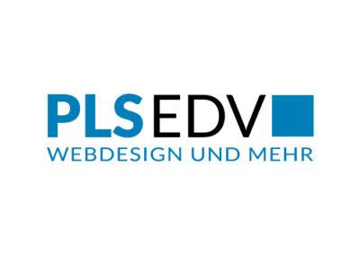 PLS-EDV-Logo